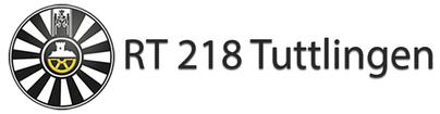 RT 218 TUTTLINGEN